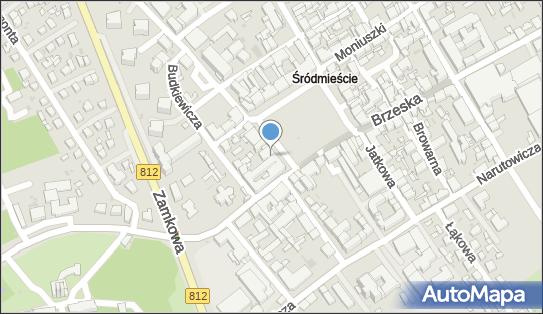 Serwis RTV, Biała Podlaska, Plac Wolności 2