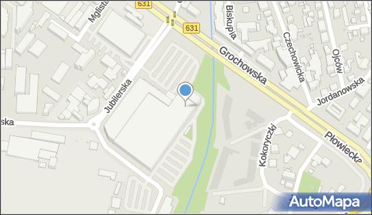 RTV Euro AGD, 04-190 Warszawa, ul. Jubilerska 1/3  - RTV EURO AGD - Sklep