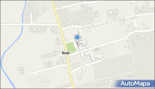 Wniebowzięcia NMP - oo Jezuici, Stara Wieś, Stara Wieś 778