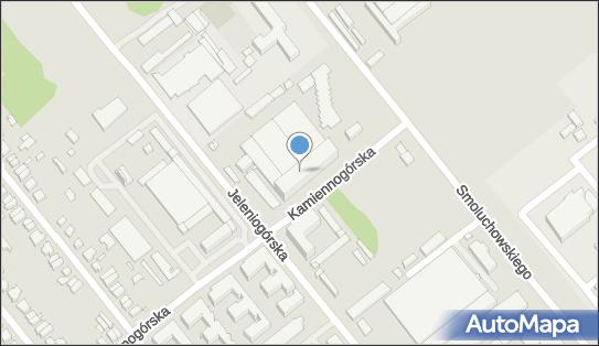 Sąd Okręgowy, Poznań, Kamiennogórska 26