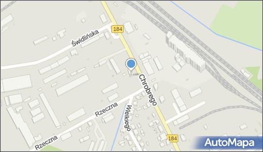 Powiatowa Stacja Sanitarno - Epidemiologiczna, 64-500 Szamotuły - SANEPID