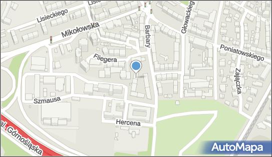 Powiatowa Stacja Sanitarno - Epidemiologiczna,  Katowice - SANEPID