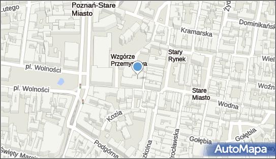 Terenowa Stacja Sanitarno-Epidemiologiczna, Poznań, Sieroca 10