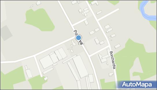 Schronisko dla zwierząt, Słupsk, Portowa 11