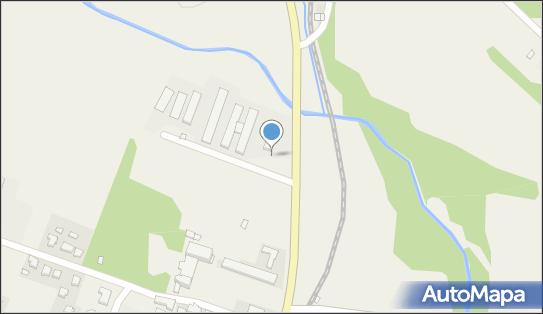 KNS/024/P, Biała Niżna, tel +48184450611  - Stacja Kontroli Pojazdów