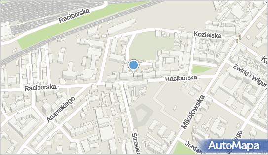 Regionalne Centrum Krwiodawstwa i Krwiolecznictwa, 40-074 Katowice - Stacja krwiodawstwa