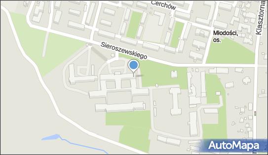 Regionalne Centrum Krwiodawstwa i Krwiolecznictwa, 31-913 Kraków - Stacja krwiodawstwa