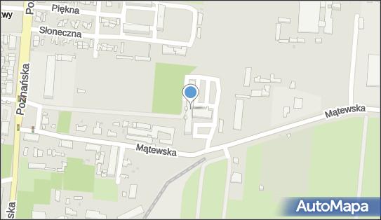 Starostwo Powiatowe w Inowrocławiu, 88-100 Inowrocław - Starostwo Powiatowe