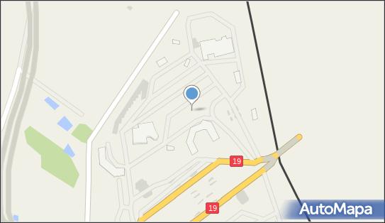 SG, Kuźnica, Kolejowa 1  - Straż Graniczna