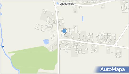 OSP Wilczyska, Wilczyska - Straż Pożarna