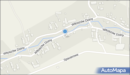 OSP Witoszów Dolny, Witoszów Dolny, 58-100 Witoszów Dolny 71
