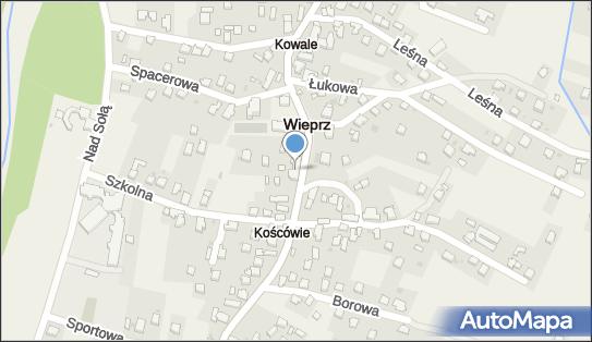 OSP, Wieprz