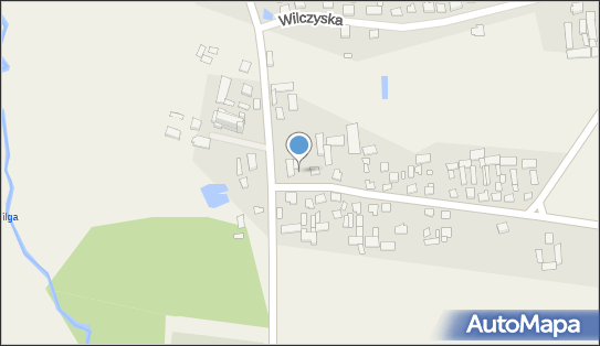 OSP Wilczyska, 21-426 Wilczyska, Wilczyska 55a  - Straż Pożarna