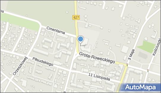 Zespół Szkół Publicznych nr 1, Ostrów Mazowiecka