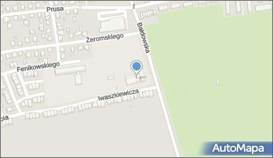 Zespół Szkół Budowlanych i Odzieżowych, 83-110 Tczew - Szkoła