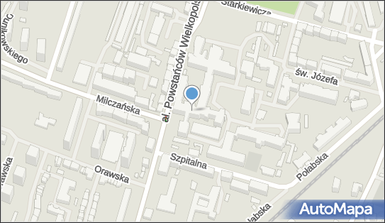 Samodzielny Publiczny Szpital Kliniczny Nr 2,  Szczecin - Szpital