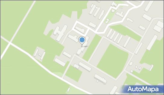 Szpital Psychiatryczny i Odwykowy, Kielce
