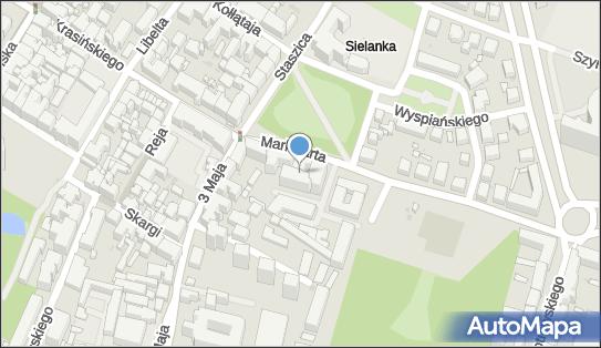Szpital MSWiA, 80-015 Bydgoszcz, ks. Ryszarda Markwarta 4-6  - Szpital