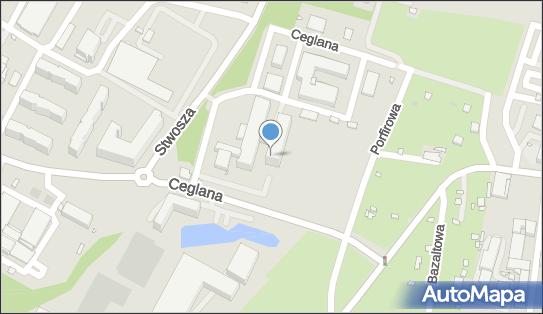 Uniwersyteckie Centrum Okulistyki i Onkologii, Katowice