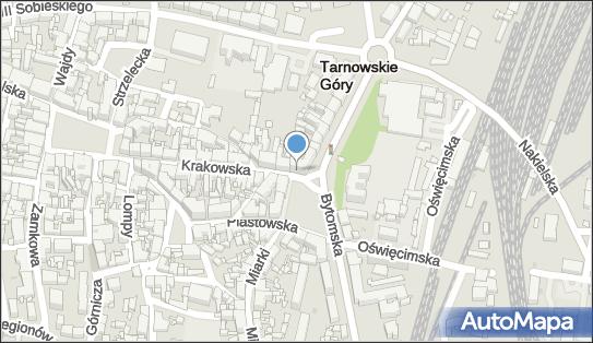 T-Mobile, Tarnowskie Góry, Krakowska 20