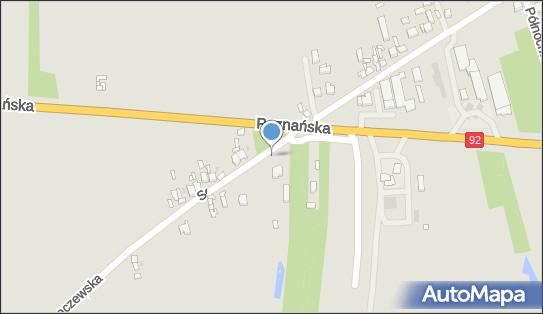 Stacja transformatorowa, Łowicz - Trafostacja