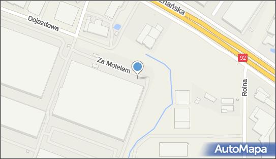 SOLID LOGISTICS, 62-080 Sady, Za Motelem  - Transport, Spedycja