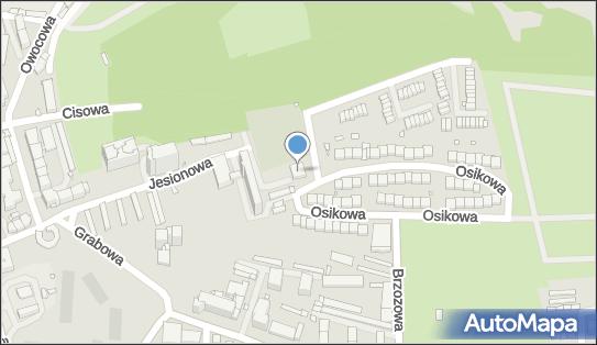 Transportowy Dozór Techniczny OT4, Katowice, Cedrowa 8  - Transportowy Dozór Techniczny