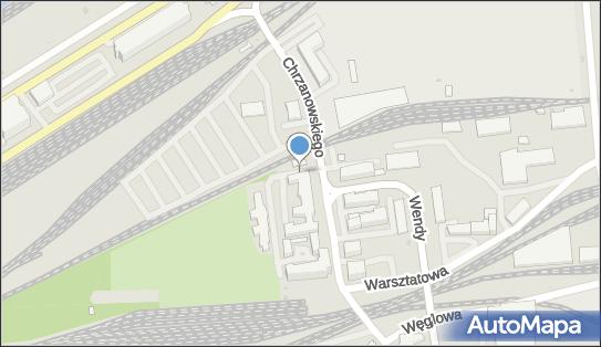Urząd Morski, Gdynia, Chrzanowskiego 10