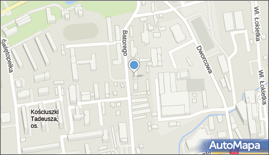 Urząd Miasta / Wydział Spraw Administracyjnych, Toruń - Urząd Miasta