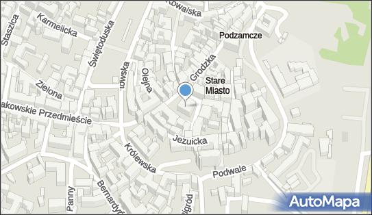 Urząd Stanu Cywilnego, Lublin, Rynek 1  - Urząd Stanu Cywilnego