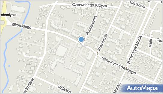 Zarząd Dróg Powiatowych w Biłgoraju, 23-400 Biłgoraj - Urząd, Instytucja państwowa