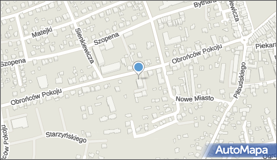 Urząd Miejski w Kolbuszowej, 36-100 Kolbuszowa - Urząd Miasta i Gminy