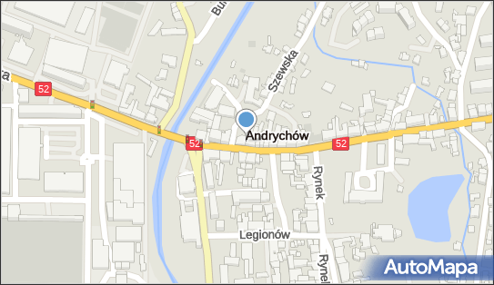 Naprawa parasoli i maszyn do szycia, Andrychów, Krakowska 126