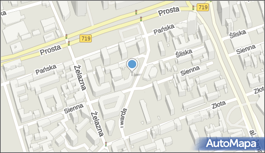 PZW,  Warszawa, Twarda 44  - Wędkarski - Sklep