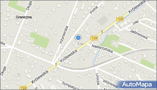 Całodobowa Klinika Weterynaryjna Auxilium, Milanówek - Weterynarz