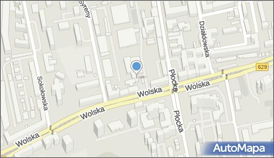 Auto Kółko, Warszawa, Wolska 64a