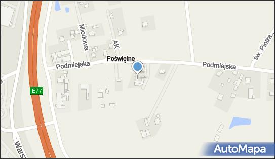 Szymon i Jakub Jankowscy., 09-100 Płońsk, Podmiejska 16  - Wulkanizacja, Opony