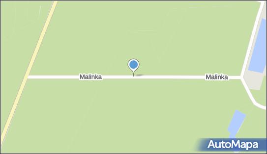 Wyciąg Ski-Park Malinka II, Zgierz, ul. Malinka