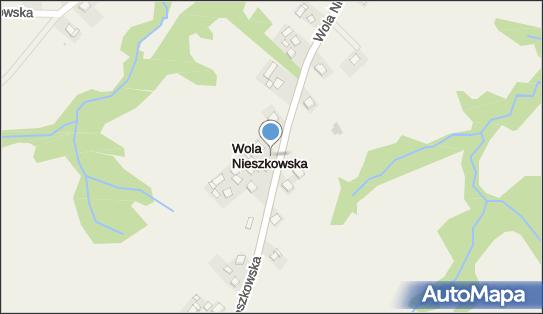 Wyciąg Wola, Wola Nieszkowska