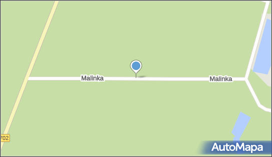 Wyciąg Ski-Park Malinka I, 95-100 Zgierz, ul. Malinka  - Wyciąg narciarski