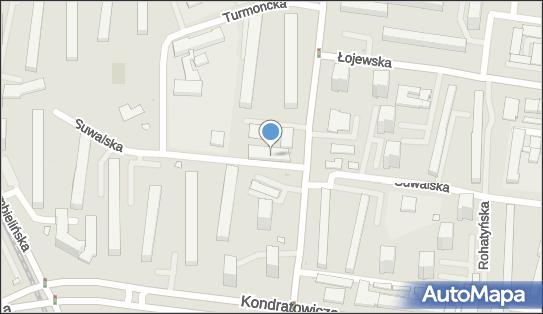 Zakład szklarski, Warszawa, Łabiszyńska 21
