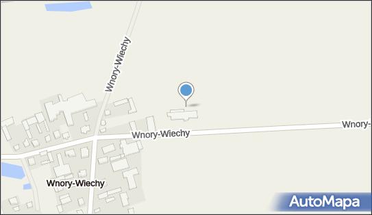 Klub Scorpio, Wnory-Wiechy