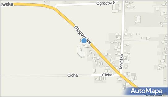 Club Acropolis, 47-208 Pokrzywnica, Głogowska 71a  - Życie nocne (dyskoteka)