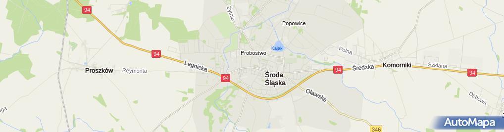 Zdjęcie satelitarne JUQA