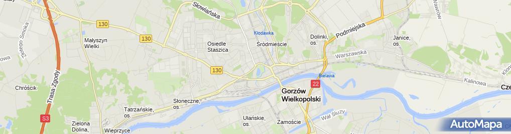 gorzow wielkopolski lesbian singles Gorzów wielkopolski is known from polish maps and historical books dating back to the 19th century or perhaps earlier gorzów wielkopolski wsbgorzowpl.