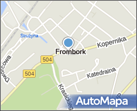 Frauenburg-Flüchtlingsdenkmal
