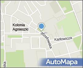 Katowice - Ul. Józefowska 119 (Szpital)