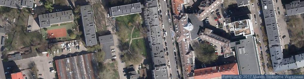 "Zdjęcie satelitarne ""Corrado"