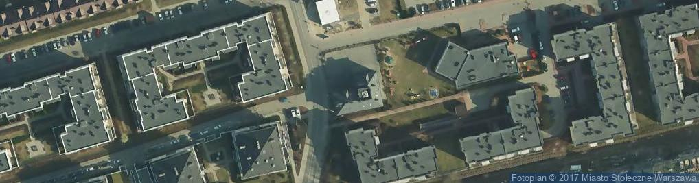 Zdjęcie satelitarne Perfekt Dent