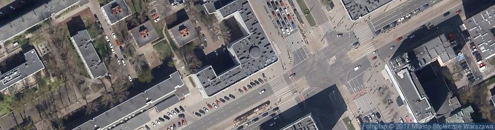 Zdjęcie satelitarne PlayHouse Gentlemen's Club (Go Go)